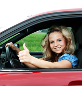 Teenager Driving - Driving Skills